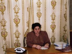 Kejsel_Fenja_Lazarevna