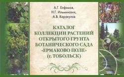 Katalog Ermakovo pole