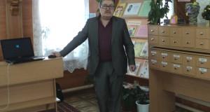 Аркадий Быков