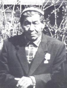 Аюпов Аюп Набиевич