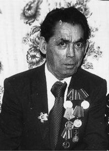 Аюпов Исаметдин Шугурович