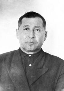 Бикбавлеев Ибрагим Кабисович