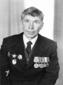 Бикбавлеев Ислам Кабисович