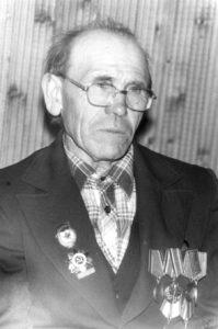Долгушин Алексей Георгиевич