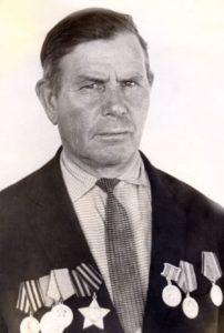 Егоров Афанасий Андреевич