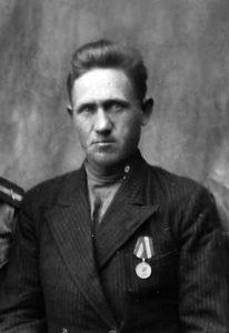 Федотов Иван Евгеньевич