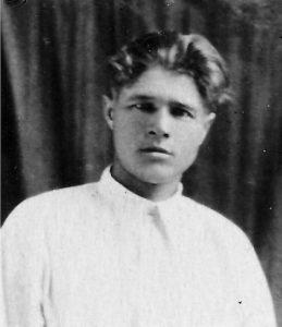 Фомин Александр Дмитриевич