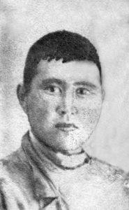 Хакимов Саитдин Зияутдинович
