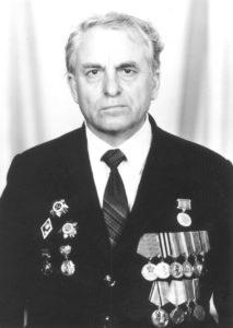 Ишимцев Алексей Александрович