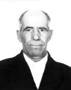 Ишимцев Павел Кузьмич