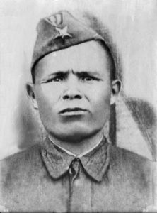 Камалетдинов Мухамет Камалиевич