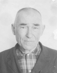 Каримов Айнатула Игматулович