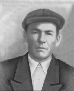 Каримов Хисматулла