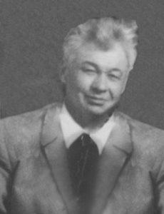 Каримов Масхут Ихматуллович