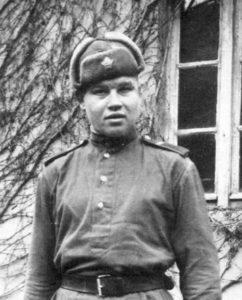 Комков Григорий Владимирович