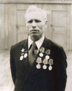 Комков Михаил Владимирович