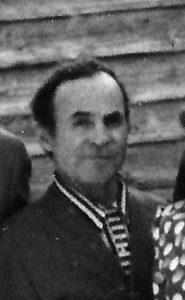 Крупин Дмитрий Иванович