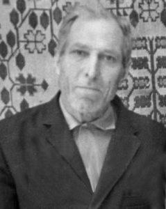Крушинский Василий Иванович
