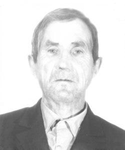 Нагибин Степан Григорьевич