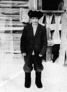 Нигматуллин Куташ Нигматуллович (1900 - 11.11.1982)