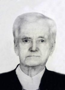 Пермитин Александр Меркулович