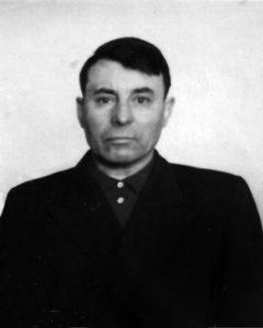 Пермитин Дмитрий Петрович
