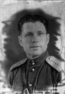 Пермитин Гаврил Андреевич