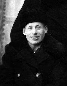 Пермитин Георгий Петрович