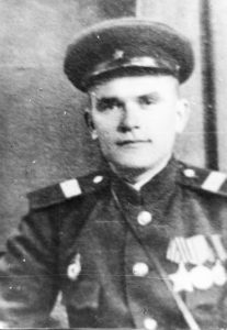 Пермитин Илья Иванович