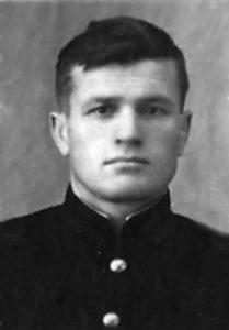 Пермитин Иван Ананьевич