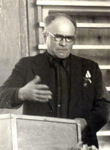 Пермитин Петр Петрович