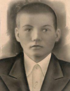 Полуянов Александр Петрович
