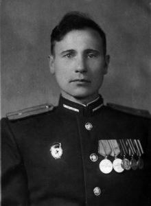 Полуянов Евлампий Матвеевич