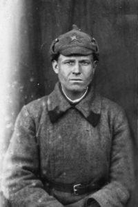 Полуянов Георгий Егорович