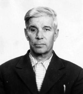 Полуянов Николай Афанасьевич