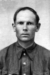 Полуянов Петр Евдокимович
