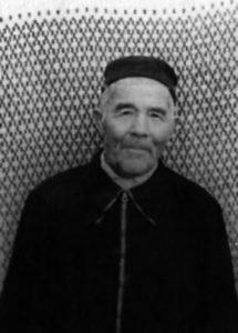 Сабаров Файнулла Сабарович