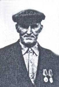 Семёнов Матвей Прокопьевич