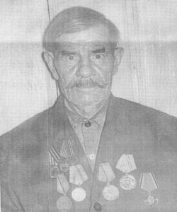 Шляпин Василий Степанович