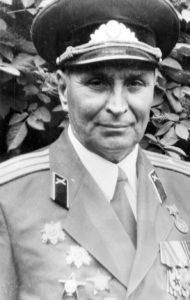Созонов Семён Матвеевич