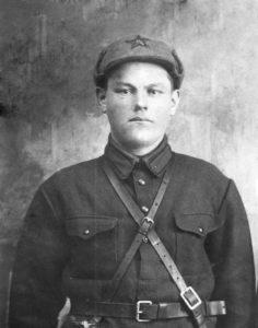 Томилов Григорий Георгиевич