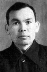 Туришев Исматулла Айнитдинович