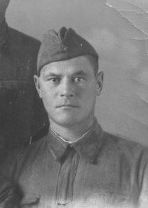 Волков Александр Васильевич