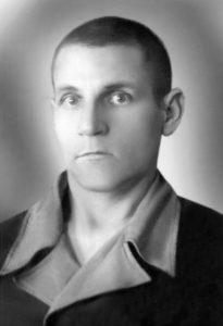 Волков Алексей Андреевич