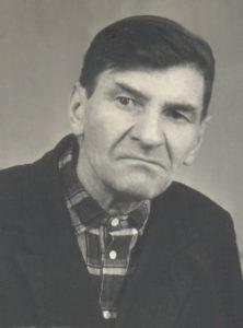 Волков Алексей Васильевич