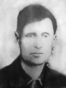 Волков Дмитрий Михайлович