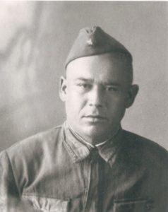 Волков Дмитрий Николаевич