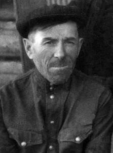 Волков Ефим Иванович