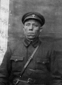 Волков Федор Андреевич