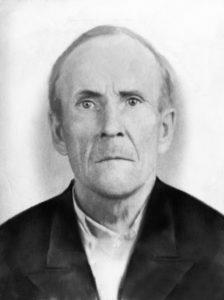 Волков Федор Степанович